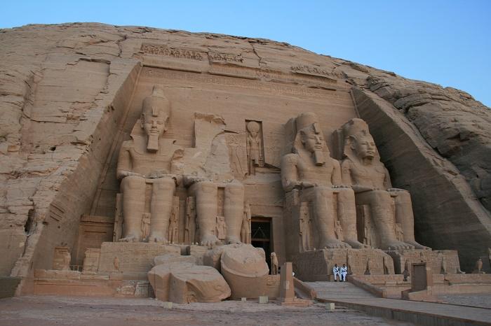 1 Abu Simbel