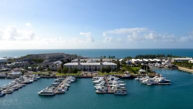 1 Bermuda Dockyard