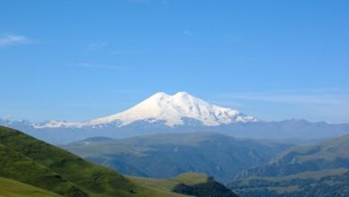1 Elbrus