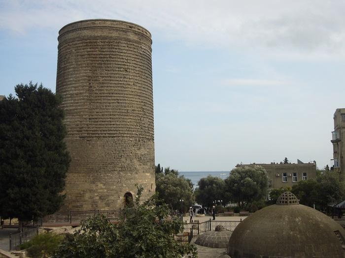 1 Maiden Baku