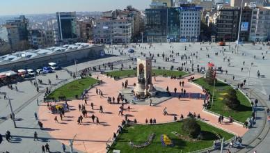 1 Taksim