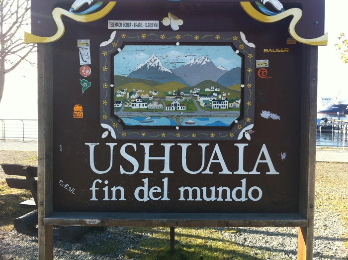 1 Ushuaia