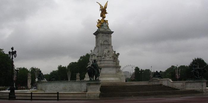 1 Victoria UK