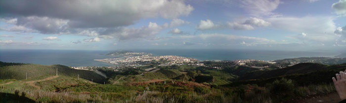 10 Ceuta