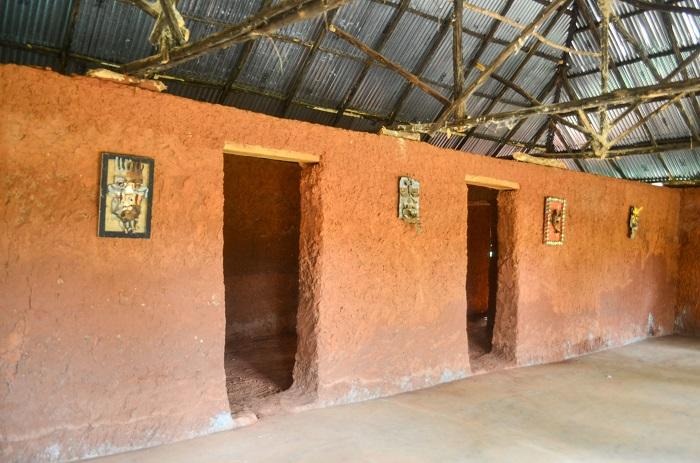 11 Abomey Palaces