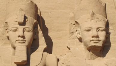 11 Abu Simbel