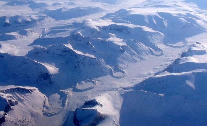 11 Baffin