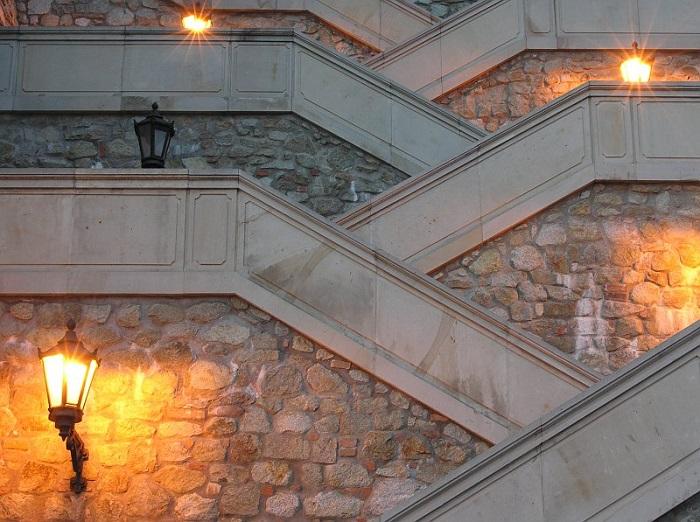 11 Bratislava Castle