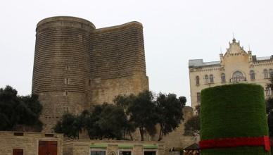 11 Maiden Baku