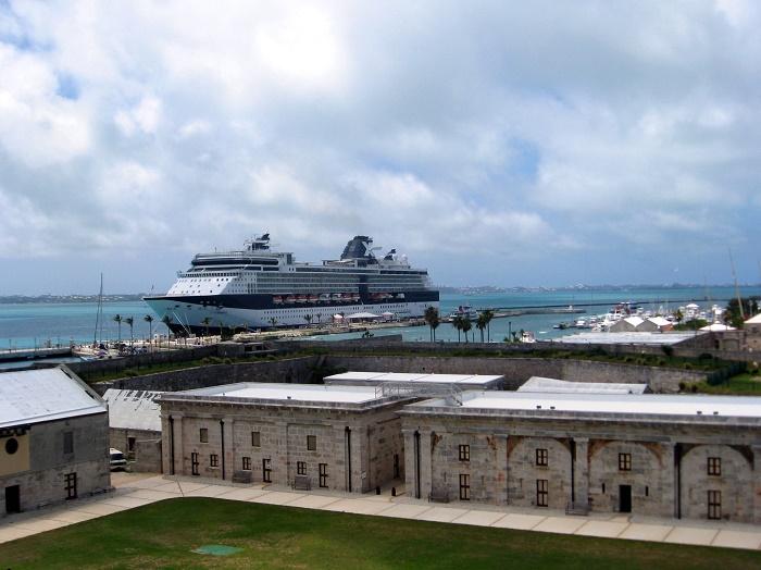 13 Bermuda Dockyard