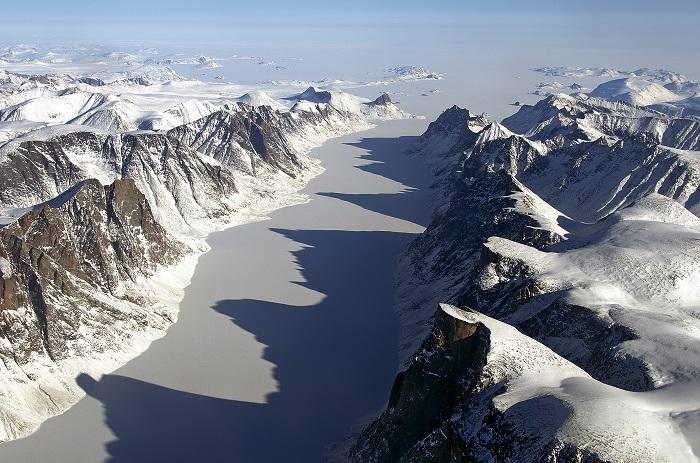 15 Baffin