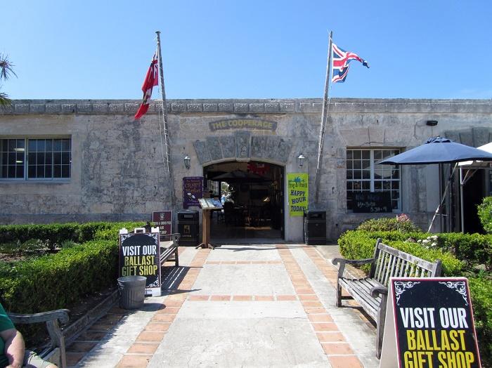 15 Bermuda Dockyard