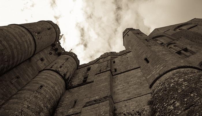15 Mont Michel