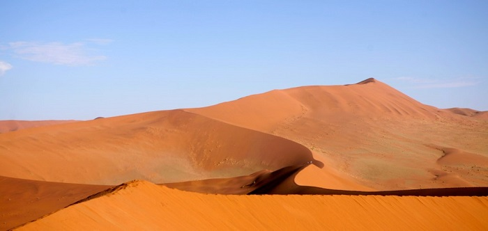 15 Namib Desert