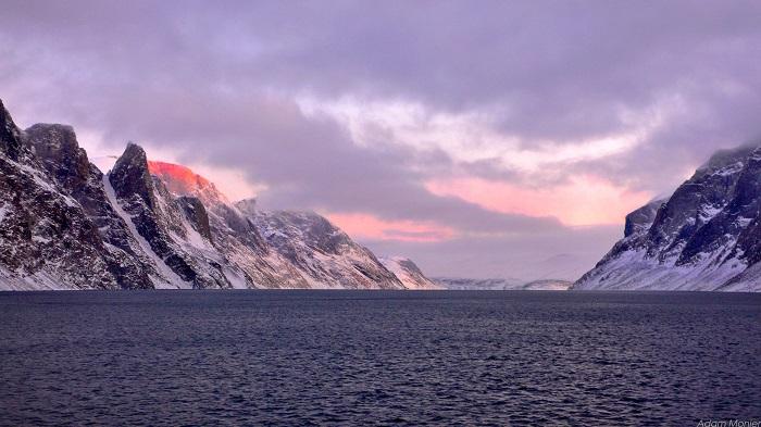 16 Baffin