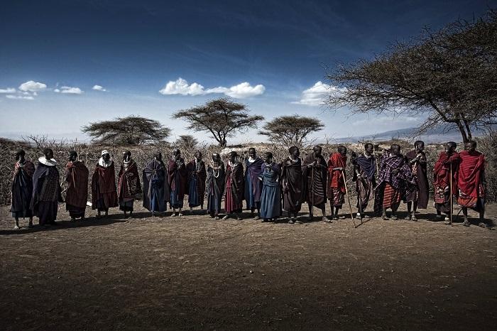 17 Ngorongoro