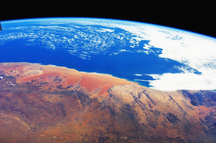 19 Namib Desert