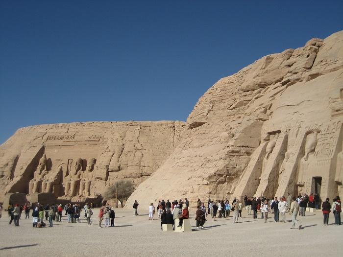 2 Abu Simbel