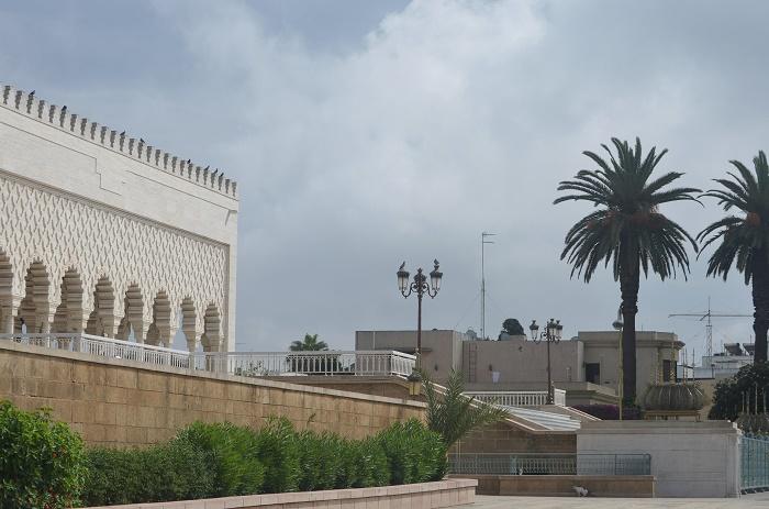 2 Mohammed Mausoleum