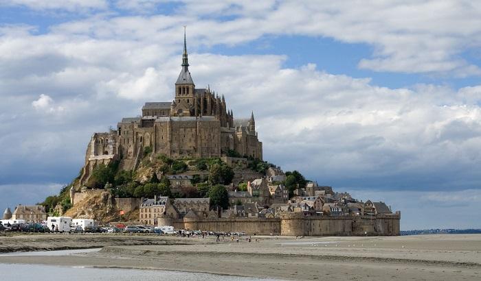 2 Mont Michel