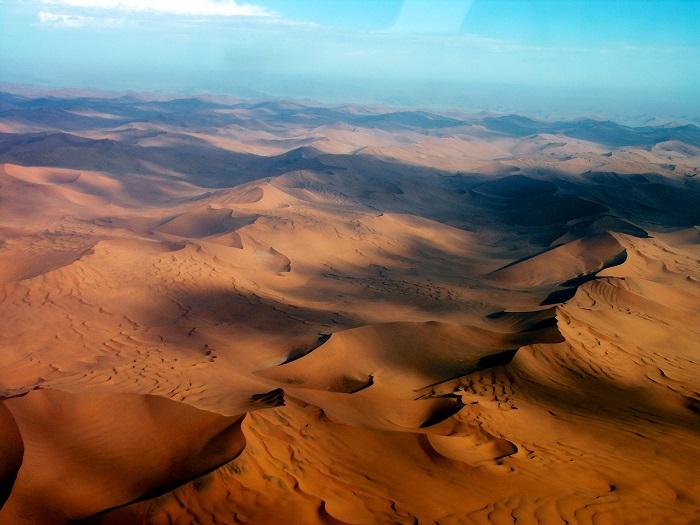 2 Namib Desert