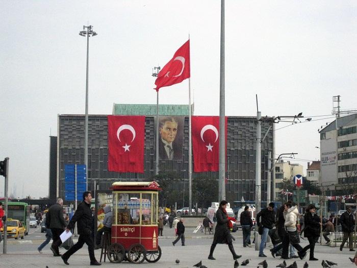 2 Taksim