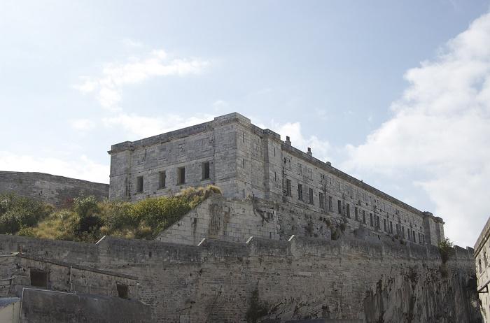 3 Bermuda Dockyard