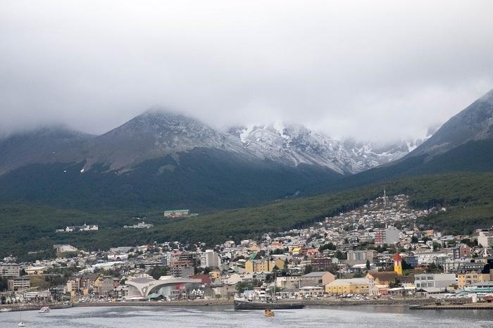 3 Ushuaia
