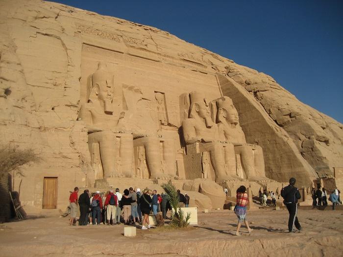 4 Abu Simbel