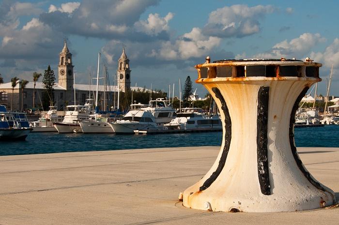 4 Bermuda Dockyard