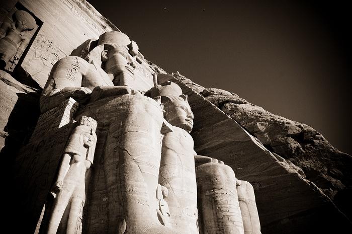 5 Abu Simbel