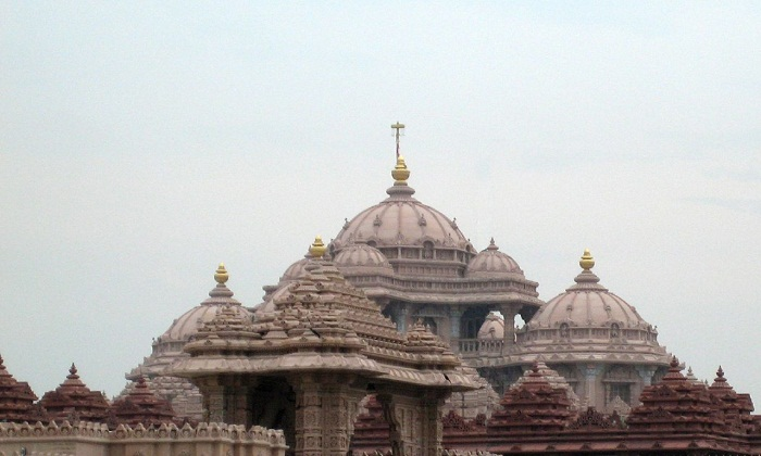 5 Ashkardham Delhi