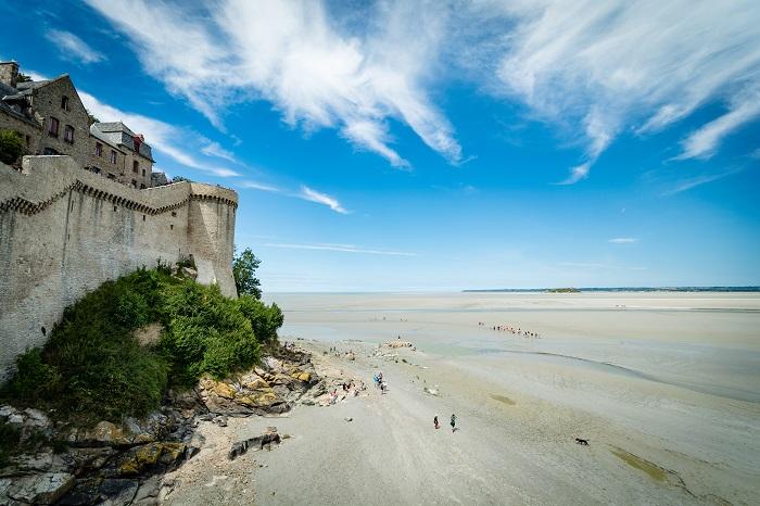 5 Mont Michel