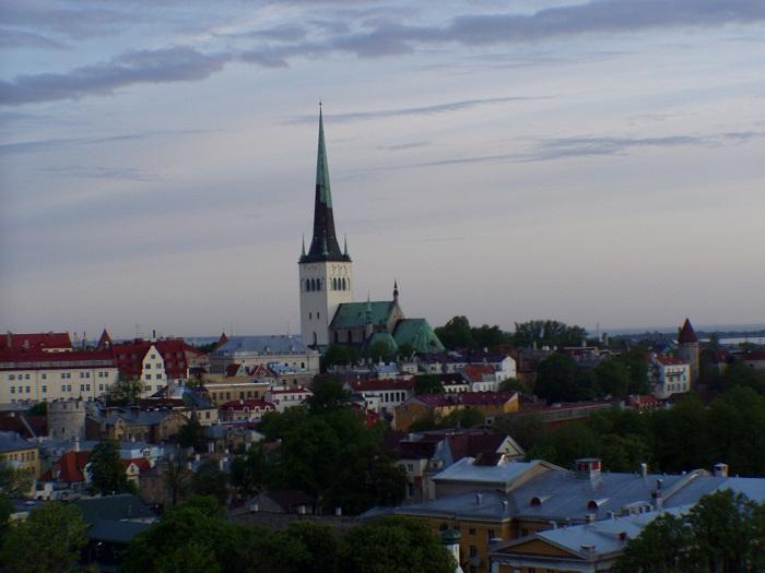 5 Olaf Tallinn