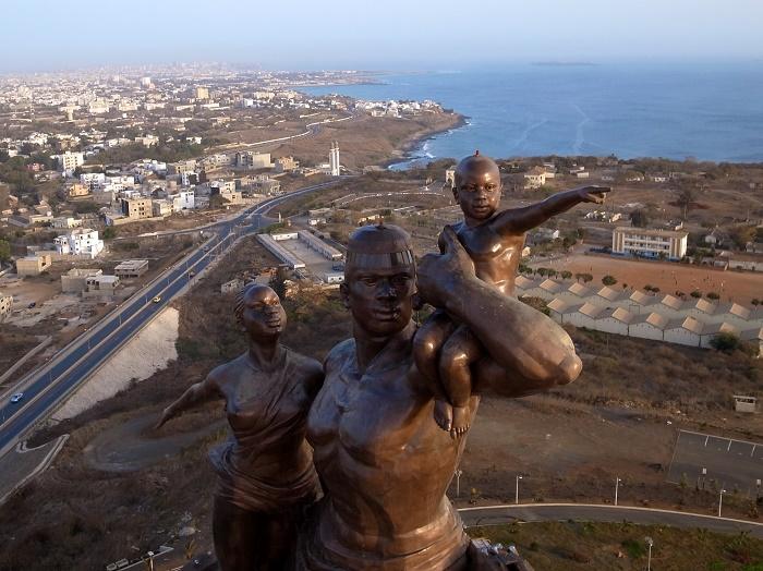5 Renaissance Senegal