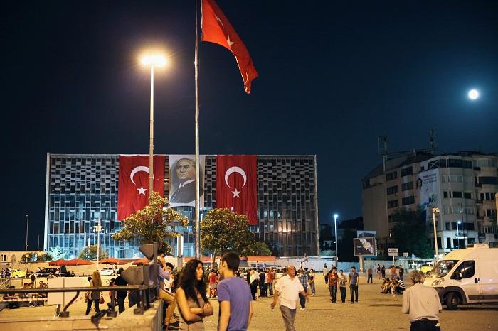 5 Taksim