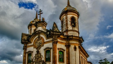6 Assisi Church