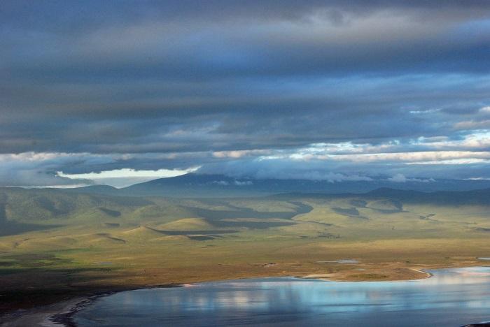 6 Ngorongoro