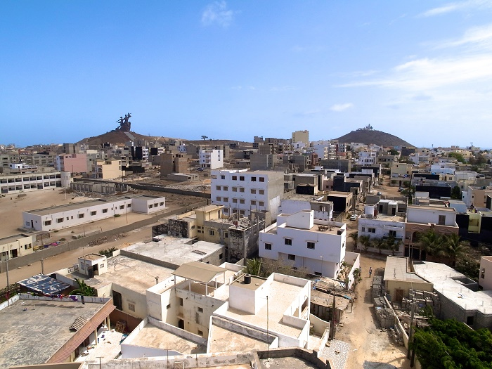 6 Renaissance Senegal