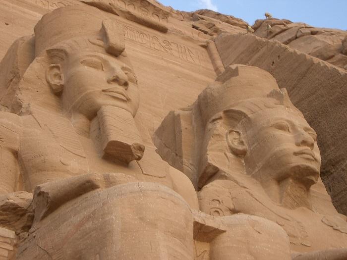 7 Abu Simbel