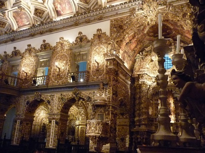 7 Assisi Church