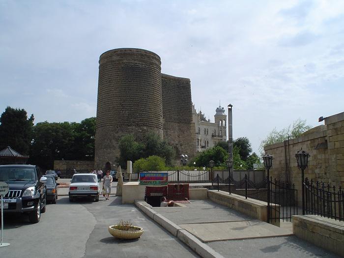 7 Maiden Baku