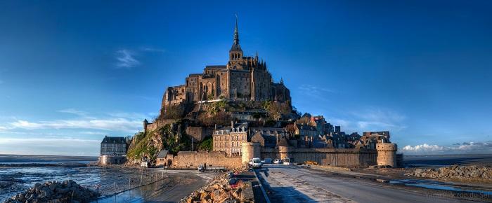 7 Mont Michel