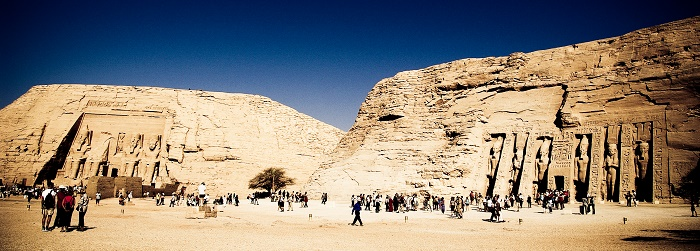8 Abu Simbel