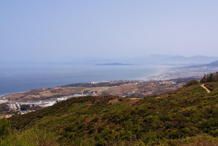 8 Ceuta
