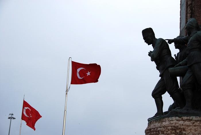 8 Taksim