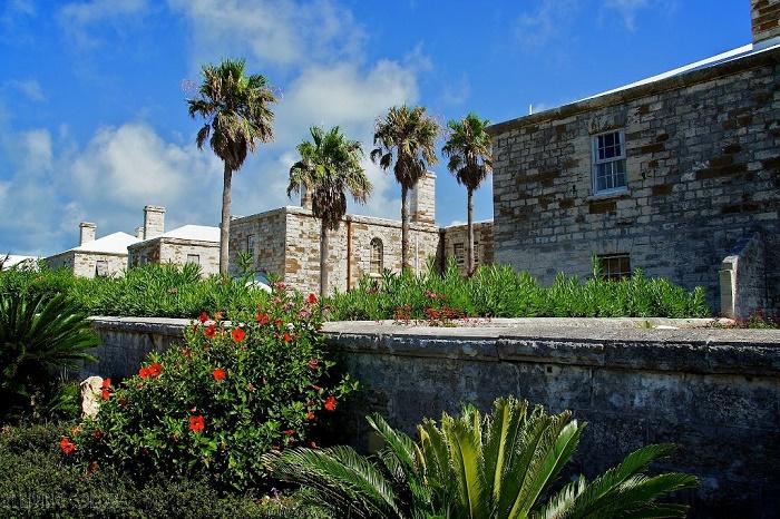 9 Bermuda Dockyard