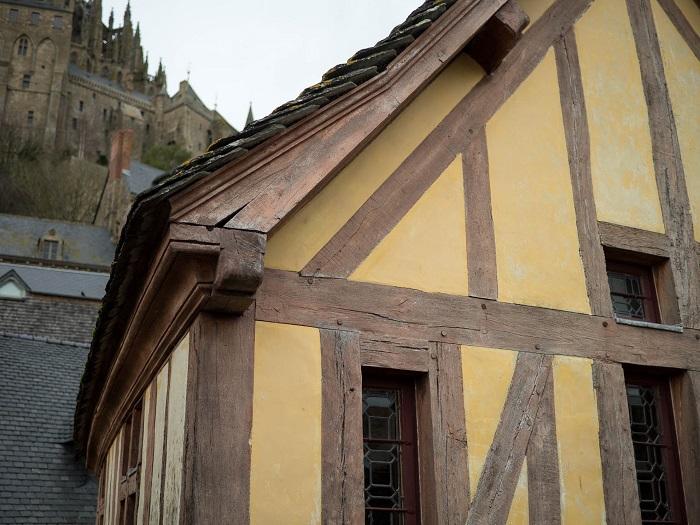 9 Mont Michel