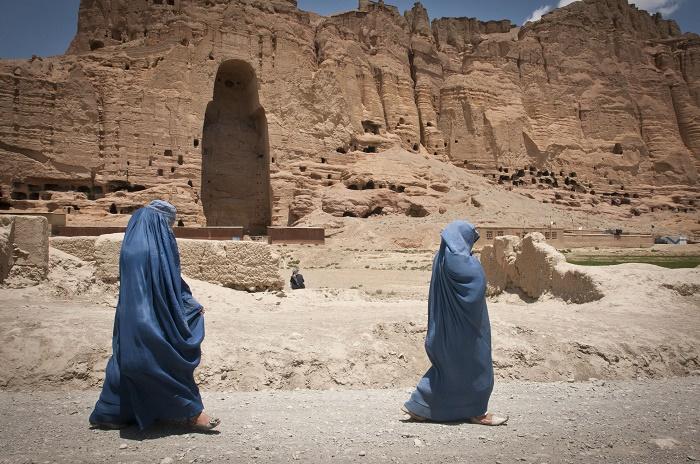1 Bamiyan