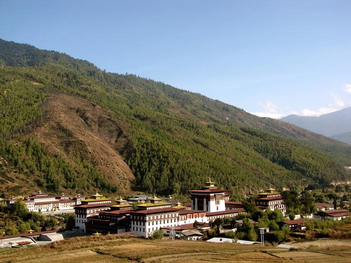 1 Dzong